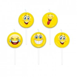 CANDELINE PICKS EMOJI