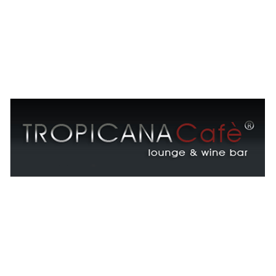 Tropicana Cafè Lounge Bar
