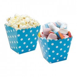 SWEETY BOX POIS TURCHESE